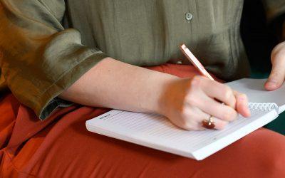 Hoe schrijf ik een persbericht?