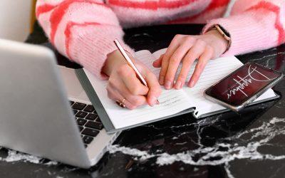 Content schrijven die je verwacht bij een tekstschrijver of content die mij energie geeft en waar ik veel reacties op krijg?